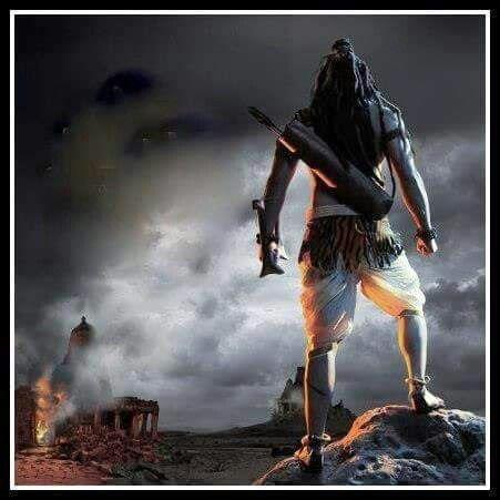 Jai Mahakal Shiva