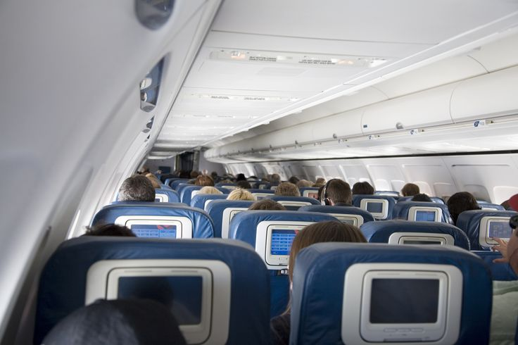 Why You Should (Almost) Never Give Up Your Plane Seat - Condé Nast Traveler