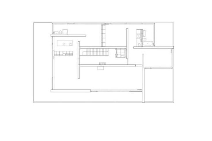 Christian Kerez, Walter Mair · Apartment Building on Forsterstrasse. Zurich, Switzerland · Divisare