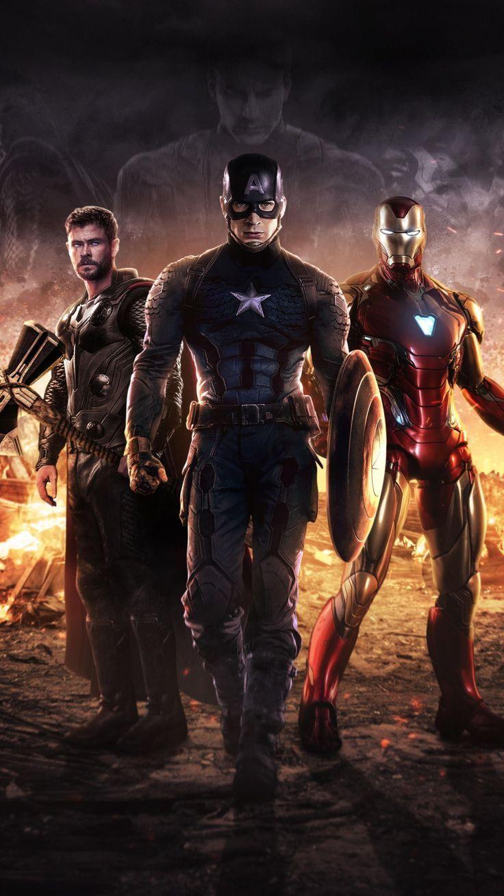 WER SIND DIE TOP 10 MVPS VON AVENGERS: ENDGAME? | Marvel Cinematic Universe, Marve …