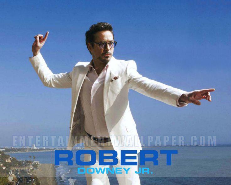 Robert Downey Jr Wallpaper #55893 - Resolution 1280x1024 px