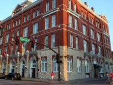 Hotel Indigo Savannah Historic District in Savannah, Georgia
