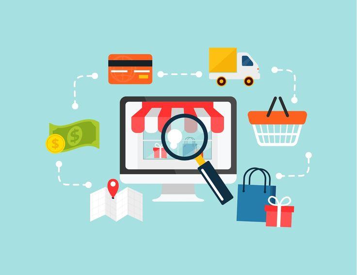 Como foi ter uma loja na internet. | Metamorfose Digital