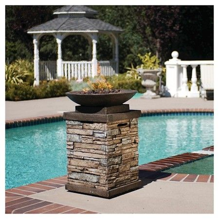 17 Best 1000 images about Patio on Pinterest Fire pits Mantles and