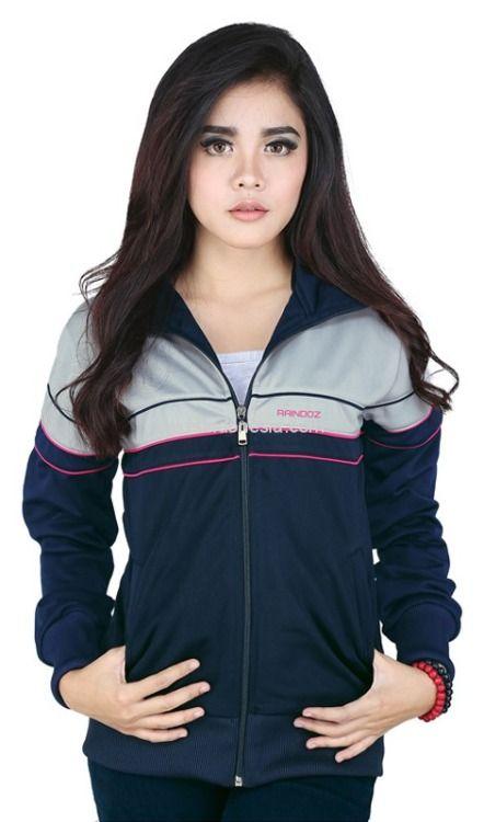 Jaket wanita RND 17-39 adalah jaket wanita yang nyaman untuk...