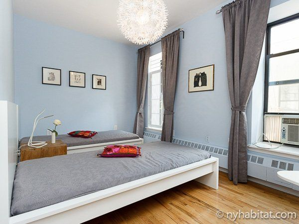 harlem manhattan with this room for rent in a two bedroom apartment