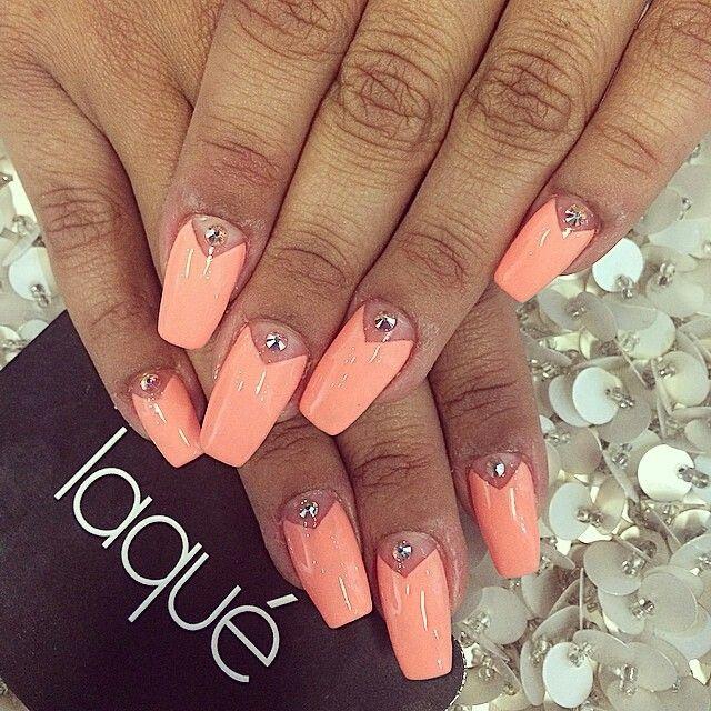 Laquer Nail Bar: Fashionably Informed Daily : Nail Obsession: Laque Nail Bar