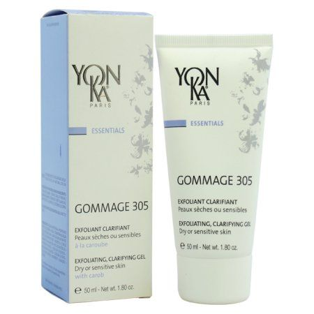 Gommage 305 Exfoliating Clarifying Gel Facial Skin Care Skin