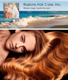 Illusions Hair Salon Inc. in Foster Square Brewster is offering 49% OFF a Single Process Color and Haircut
