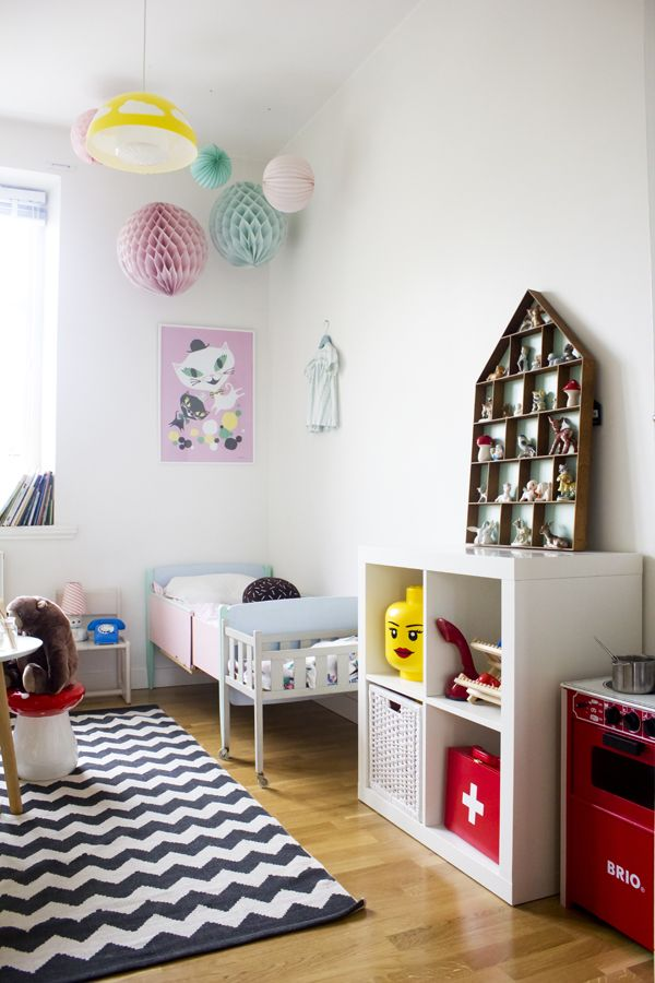 Kids Bedroom Wall Shelves 55 best kids room images on pinterest | string shelf, kidsroom and