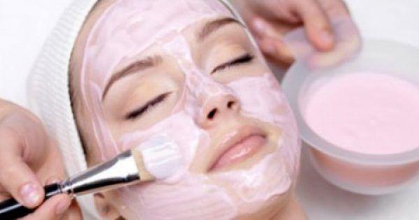 Botox στο σπίτι με αυτές τις 2 φυσικές αντιρυτιδικές μάσκες!