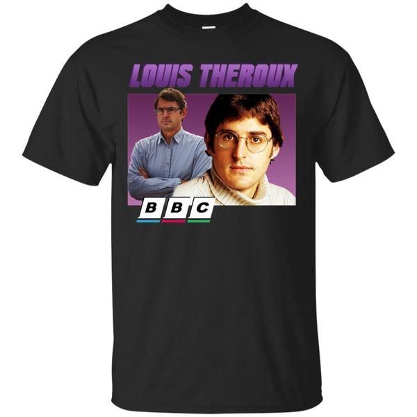 Louis Theroux 90S BBC T-Shirts, Hoodie, Sweater