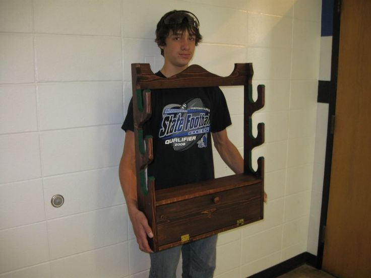 perfect wood projects for high school students students