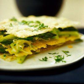 Taccole, asparagi, fragole, fagiolini: gli ingredienti del periodo più bello dell