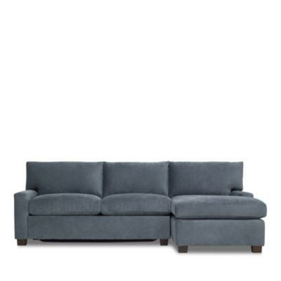 1000 ideas about Sleeper Sectional on Pinterest