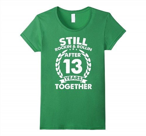 15 Best 13th Wedding Anniversary Gift Ideas Images On Pinterest