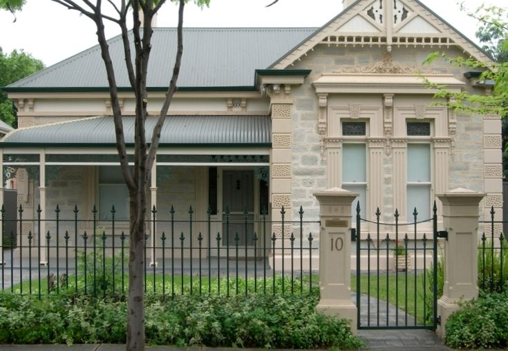 17 best images about verandah and balcony lacework on for Home designs adelaide