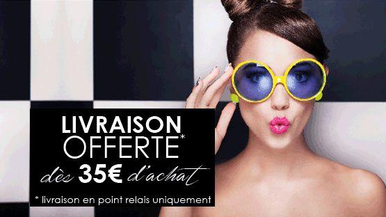 Maquillage discount, cosmétiques pas cher, maquillage à 1€, parfums, produits bio, destockage de marque, coloration, henné... - FOLIE COSMETIC