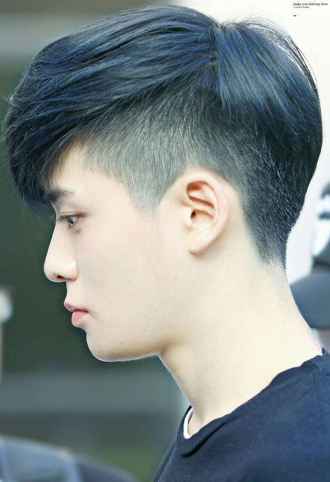 22+ Best Ideas haircut asian short | Potongan rambut pria ...
