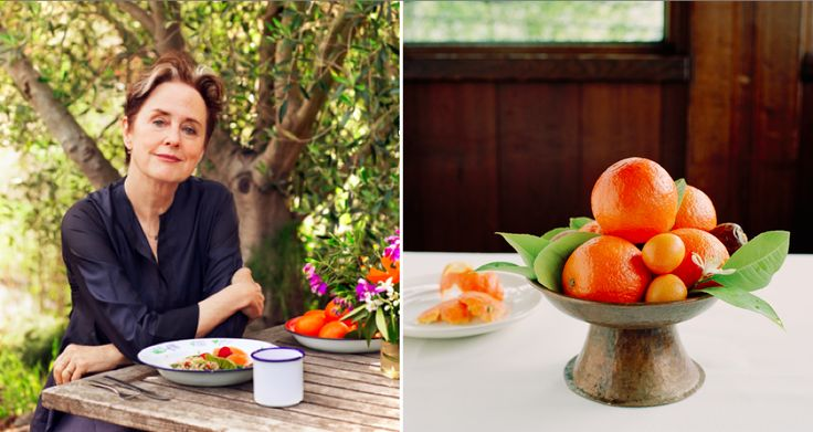 10 dishes that influenced Alice Waters & her restaurant Chez Panisse ~ what an inspiring joy to read! And LOL at $2.50 a bottle Sauternes!