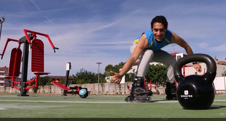 """Il comune di San Giovanni Teatino ha messo a disposizione un bellissimo parco con attrezzatura fitness """"skyfitness"""" e a breve attrezzatura per Calisthenics. Io sarò a disposizione nella settimana dell'inaugurazione offrendovi gratuitamente il mio servizio. Prenotate la vostra lezione  Stefano Grifa Personal Trainer"""