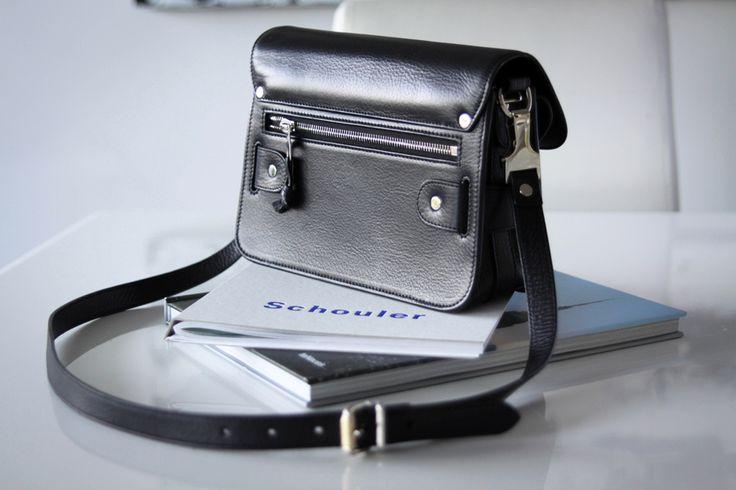 PROENZA SCHOULER PS11 MINI BAG | The Tia Fox