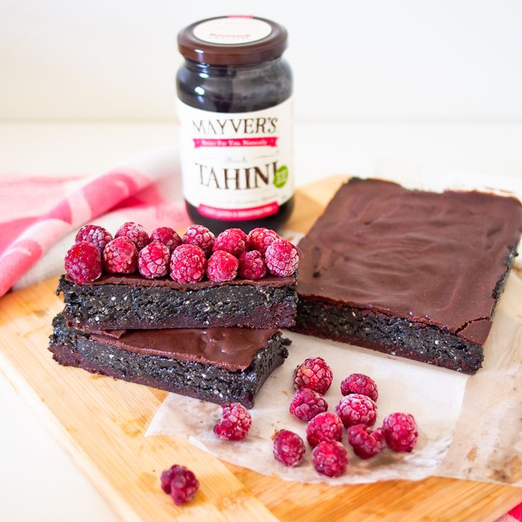 We just wanted to share one of our super yummy recipe competition entries by the wonderful Eugenia (-: xx #mayvers #recipe #competition #yum #vegan #dairyfree #glutenfree #coconut   For the recipe go to our website: http://www.mayvers.com.au/recipe-book/?sub=on&catID=recipe-competition&postID=raw-vegan-choc-halva-slice&detail=on