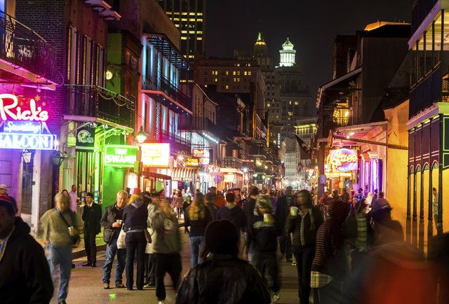 27 Things Only New Orleans Understands About Summer