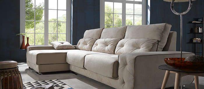 #Sofá DIVA de #Acomodel http://www.aristamobiliario.es/sofas-rinconeras-chaise-longue/788-sofa-chaiselongue-diva-acomodel.html