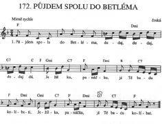 Půjdem spolu do Betléma | Víra.cz, křesťanství.cz