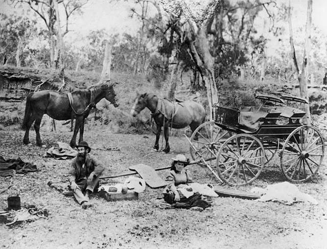 Australian Bushrangers