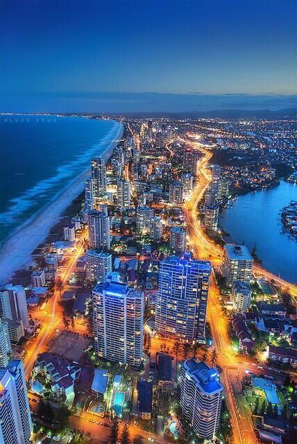 Gold Coast,Australia