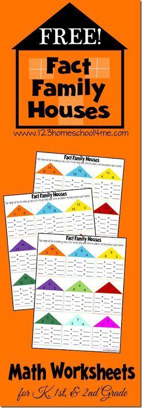 1000+ ideas about Math Worksheets For Kindergarten on Pinterest ...