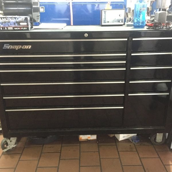 For Sale: Snap On Tool Box for $1300