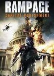 Pedeapsa Capitala (2014) - Bill Williamson are un plan bine pus la punct: va schimba lumea, razbunandu-se pe cei bogati si distrugand orasul Washington din temelii. A reusit sa scape din mana politiei si sa se ascunda planuind in cele mai mici detalii urmatorul