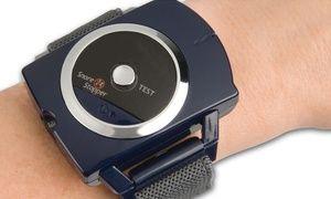 Bracelet anti-ronflement