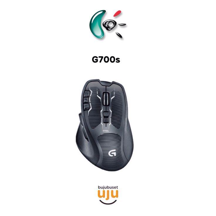 Logitech G700s IDR 1.195.000