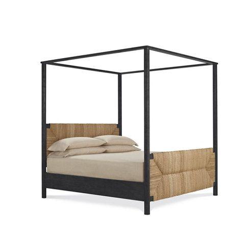 Camargue Bed - Beds - Furniture - Products - Ralph Lauren Home - RalphLaurenHome.com...89h