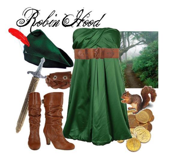 1000+ images about robin des boisarrowrobin hood party  ~ Costume Robin Des Bois