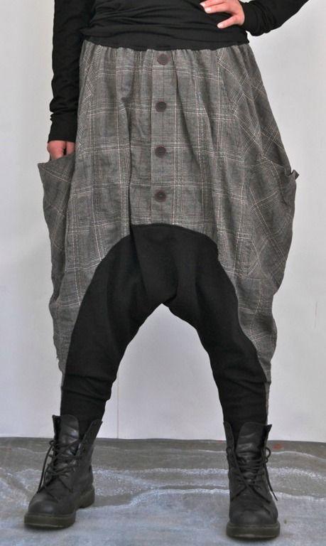 Bero Cotton Checked | Olars Ullas webshop