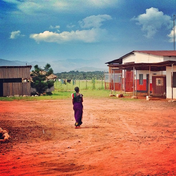 Kigoma airport