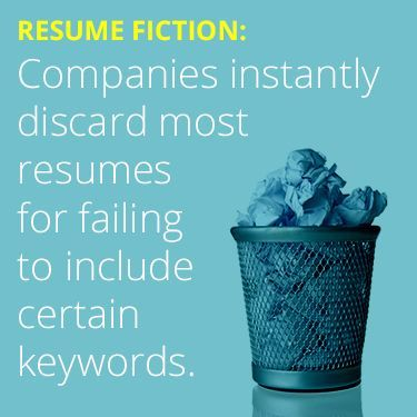 How Applicant Tracking Systems Are Changing Resumes  Career Advice
