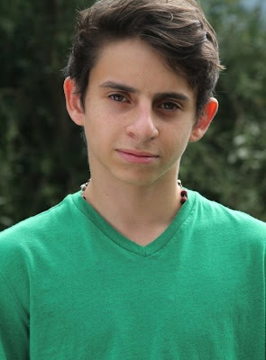 Moises Arias, IMTA 2005, is the voice of Spiller in The Secret World of Arrietty!