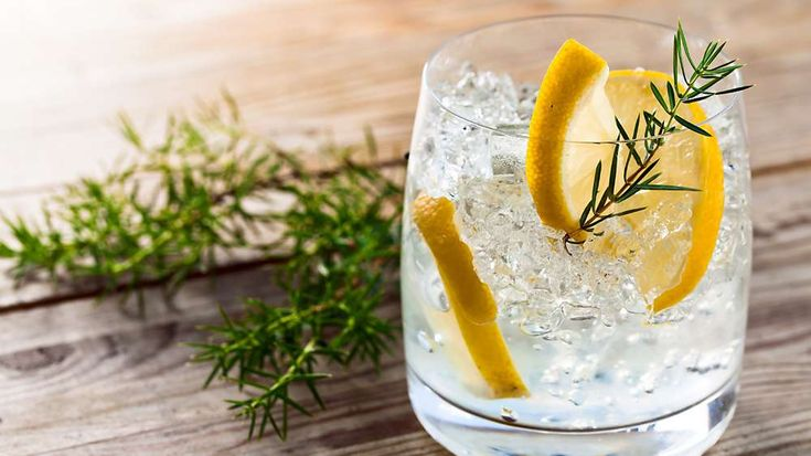 If you like to drink gin and tonic you may be a psychopath