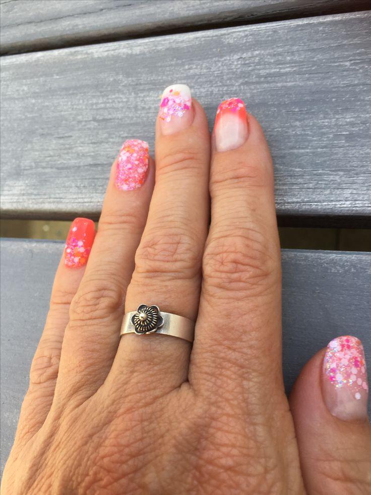 Fris mooie nagels