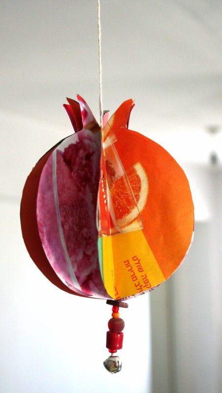 לבלבו רימון וגם תפוח... - סיבוב נוסף - תפוז בלוגים