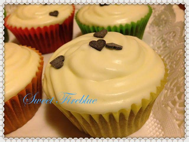 lactose free red velvet cupcake!!...