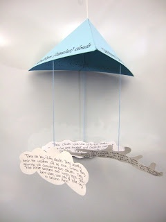 The Inspired Classroom: One More Cloud Lesson