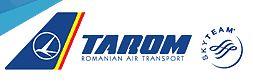 Tarom Romanian Air Tranport