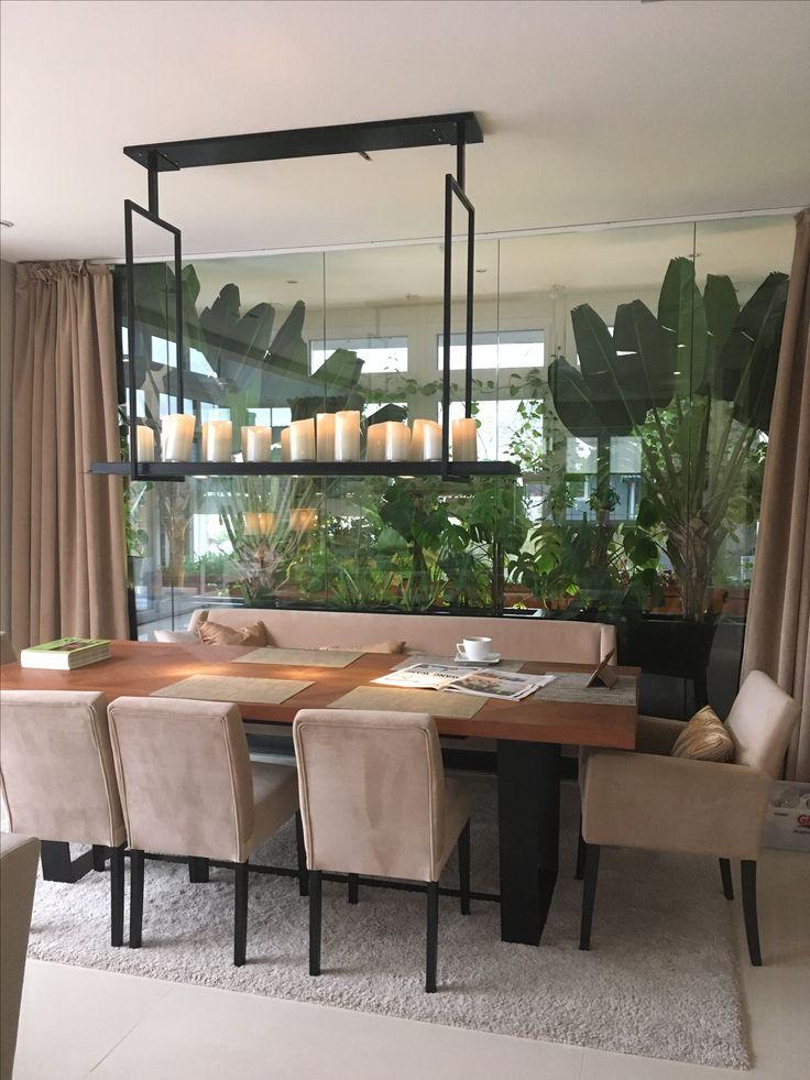 Home  interior garden